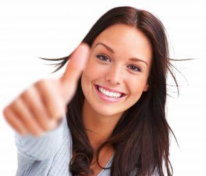 Go for it! Happy Fertility Specialist with Awakening Fertility