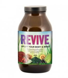 Revive Fertility by Superhealth
