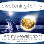 Fertility Meditations Volume 2