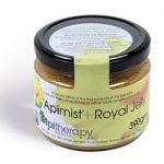 Apitherapy honey apimist +royal jelly