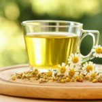 Chamomile Tea - Herbal Teas not for Fertility and Beyond - Awakening Fertility