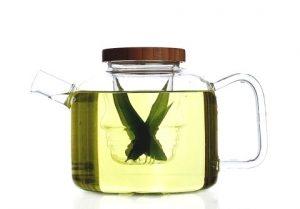 Tea Pot - Fertility and Pregnancy Tea Guide - Awakening Fertility