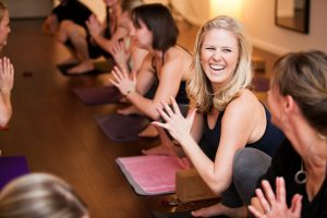 Fertility Yoga Teacher Training Course with QiYoga Founder Fiona Kacz-Boulton
