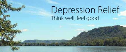 Depression Relief Awakening Fertility