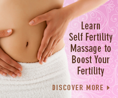 Fertility Self Massage