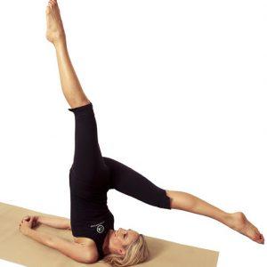 Fiona Fertility Yoga