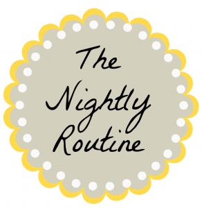 The Fertile Lifestyle Nightly Routine
