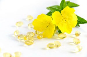 evening primrose oil Awakening Fertility