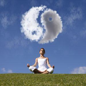 Balancing Yin Yang Energies
