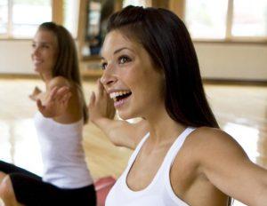 Fun Fertility Yoga Retreat with Fiona Kacz-Boulton