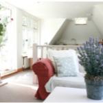 Fertility Retreat Venue, Surrey - Inside