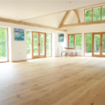 Fertility Retreat Venue, Surrey - Yoga Studio