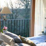 Fertility Retreat Venue, Surrey - mezzanine room