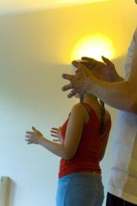 QiGong Healing Hands