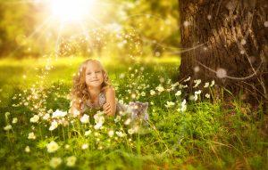 Nature Child