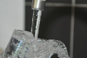why not to drink tap water when TTC or pregnant