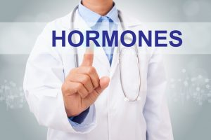 Balancing Hormones with Awakening Fertility Essential Oils