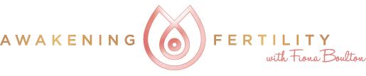 Awakening Fertility Logo
