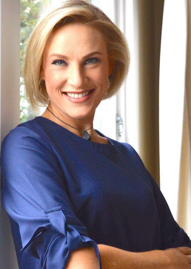 Meet Fiona Boulton - Fertility Counsellor | Awakening Fertility
